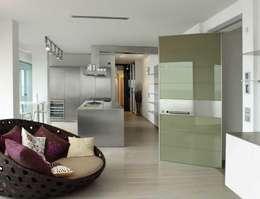 Ventanas de estilo  por Timberplan