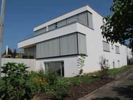 modern Houses by bohnarchitektur