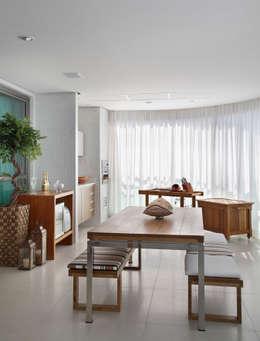 Terrace by Ana Adriano