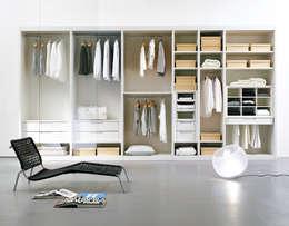 غرفة الملابس تنفيذ Campbell Watson