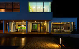 Colun house: Дома в . Автор – Didenkül+Partners