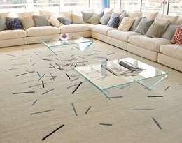 modern Living room by Deirdre Dyson LLP