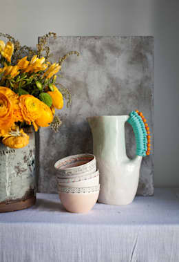 Household by anna westerlund handmade ceramics