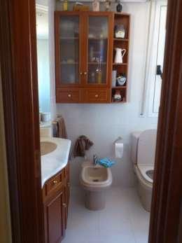 El cambio de look de un piso de dos dormitorios - Cambio piso en zaragoza ...