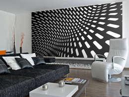 Walls & flooring by U2