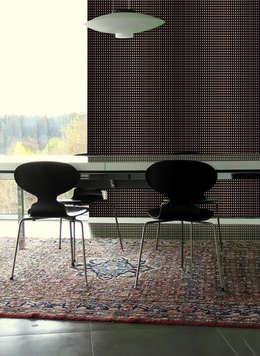 Projekty,  Ściany i podłogi zaprojektowane przez U2