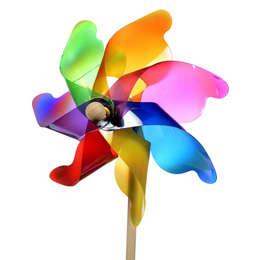 Windmill on pick: klasieke Tuin door Groothandel in decoratie en lifestyle artikelen