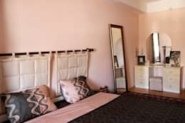 Спальня после ремонта:  в . Автор – L'Essenziale Home Designs