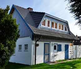 Дома в . Автор – Andreßen Architekten