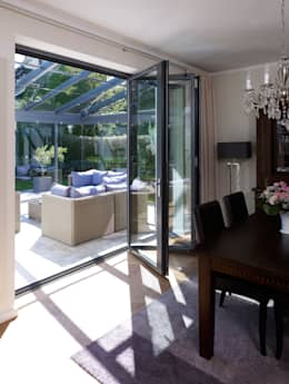 Windows & doors  by Solarlux GmbH