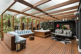 Patios & Decks by Plena Madeiras Nobres