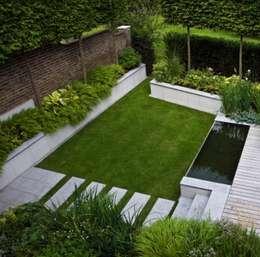 classic Garden by Paul Marie Creation