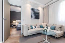 Ruang Keluarga by NG-STUDIO Interior Design