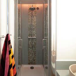 blackStones: modern tarz Banyo