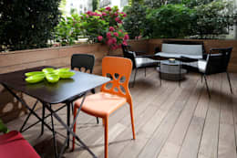 Patios & Decks by blackStones