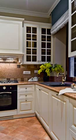 Come arredare una casa in stile provenzale