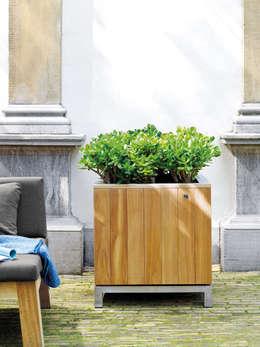 Jardín de estilo  por fleur ami GmbH