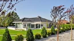 บ้านสำเร็จรูป by Abakon sp. z o.o. spółka komandytowa