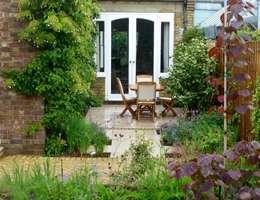 Jardines de estilo  por Garden Arts