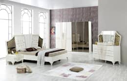modern Bedroom by CESE HOME CONCEPT