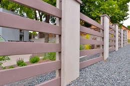 Garden  by megawood - Das Terrassensystem