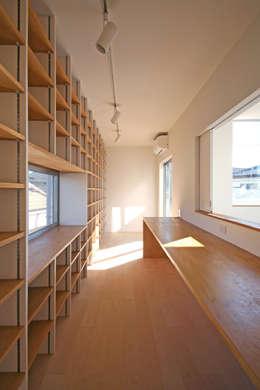 設計事務所アーキプレイス의  방