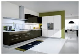 Tadilat Şirketleri  – Mutfak Tadilatı : modern tarz Mutfak