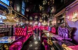 Bares y Clubs de estilo  por Belimov-Gushchin Andrey
