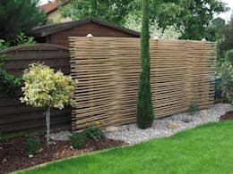 mediterrane Tuin door GH Product Solutions