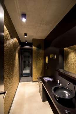 Banheiros modernos por aprikari gmbh & co. kg