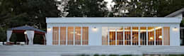 Virginia Water : classic Houses by Keir Townsend Ltd.