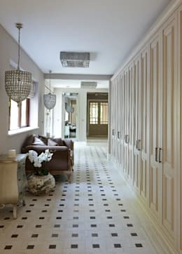 Corridor, hallway by Keir Townsend Ltd.