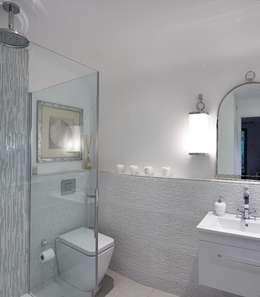 Virginia Water : classic Bathroom by Keir Townsend Ltd.