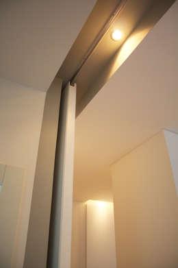 modern Bedroom by Silvia Panaro Architettura e Design