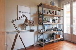 Salas de estilo clásico por Vade Studio SC