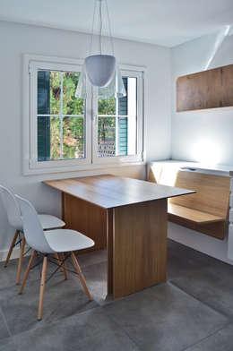 Cocina de estilo  por ACA.Alfonso Cort Arquitecto