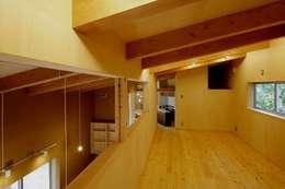 こども室: 後藤建築設計が手掛けた子供部屋です。