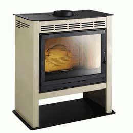 1001Keyif.com –  Phoenix Şömine Soba: modern tarz Oturma Odası