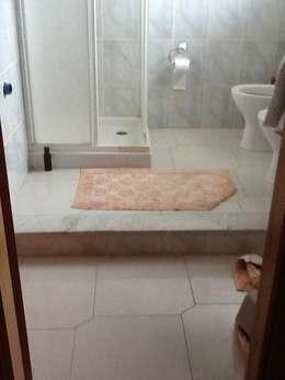 by francesca ravidà    architetto | interior designer