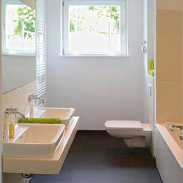 Banheiro  por Networks PR