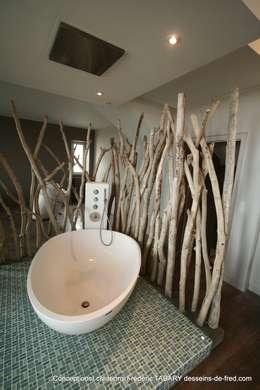 حمام تنفيذ Tabary Le Lay