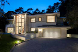classic Houses by David James Architects & Partners Ltd