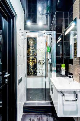 Banheiros asiáticos por Belimov-Gushchin Andrey