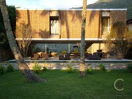 http://www.pedrovannucchi.com/mobile/: Casas tropicais por BAMBU CARBONO ZERO