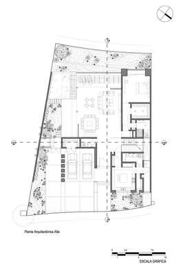 в . Автор – Imativa Arquitectos