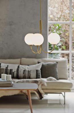 Art dec interiores diferentes a trav s de un estilo nico - Deco herstel ...