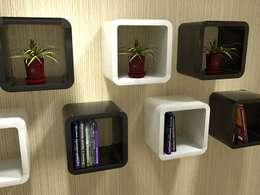 Домашнее хозяйство  в . Автор – Cubestore