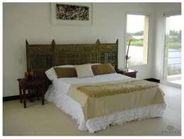 Opiusly 의  침실