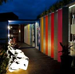 Commercial Spaces by Ferraro Habitat