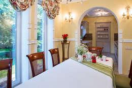 classic Dining room by Фотограф Анна Киселева
